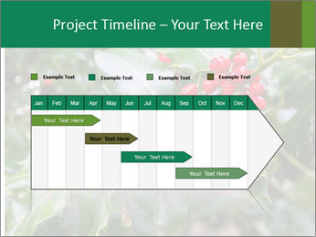 Berries PowerPoint Template - Slide 25