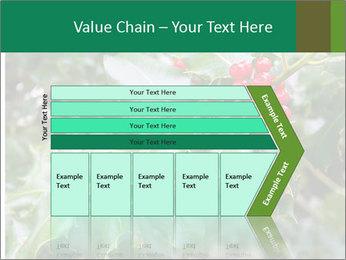 Berries PowerPoint Template - Slide 27