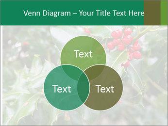 Berries PowerPoint Template - Slide 33