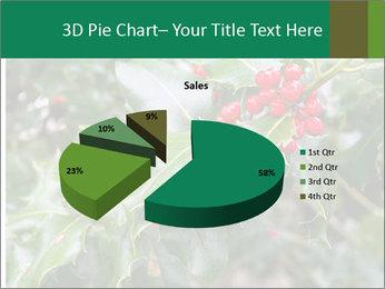 Berries PowerPoint Template - Slide 35