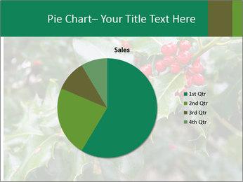 Berries PowerPoint Template - Slide 36