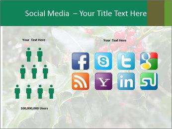 Berries PowerPoint Template - Slide 5
