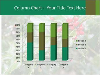 Berries PowerPoint Template - Slide 50