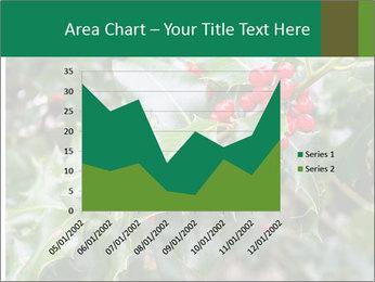 Berries PowerPoint Template - Slide 53