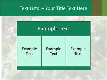 Berries PowerPoint Template - Slide 59