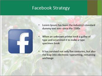 Berries PowerPoint Template - Slide 6