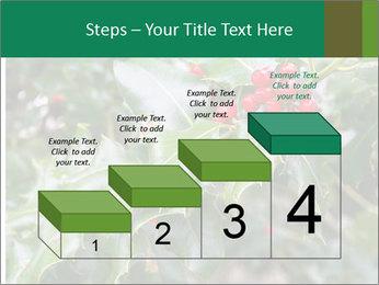 Berries PowerPoint Template - Slide 64