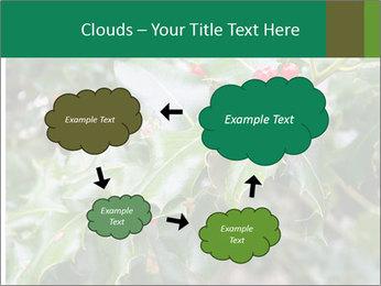 Berries PowerPoint Template - Slide 72