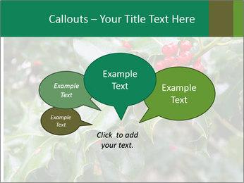 Berries PowerPoint Template - Slide 73