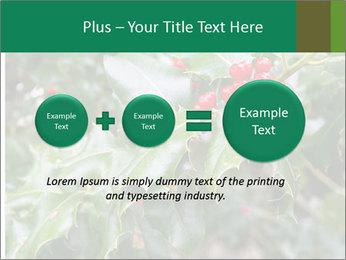 Berries PowerPoint Template - Slide 75