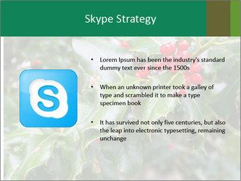 Berries PowerPoint Template - Slide 8