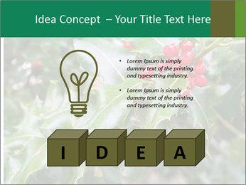 Berries PowerPoint Template - Slide 80