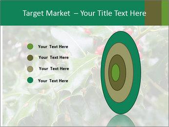 Berries PowerPoint Template - Slide 84