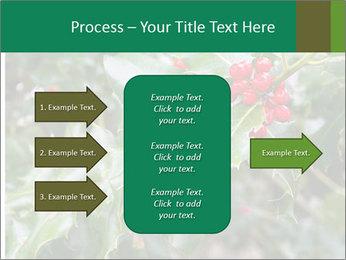 Berries PowerPoint Template - Slide 85