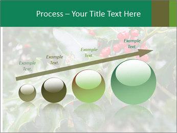 Berries PowerPoint Template - Slide 87
