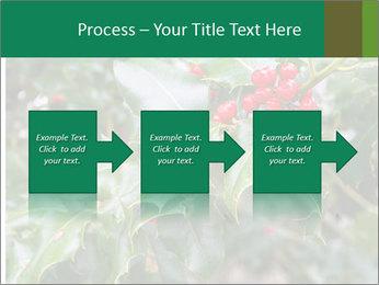 Berries PowerPoint Template - Slide 88