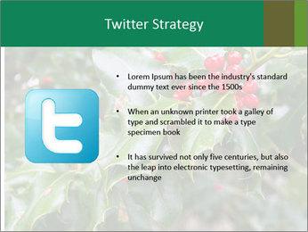 Berries PowerPoint Template - Slide 9