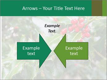 Berries PowerPoint Template - Slide 90