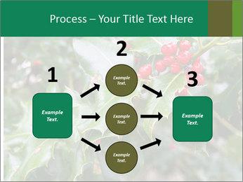 Berries PowerPoint Template - Slide 92