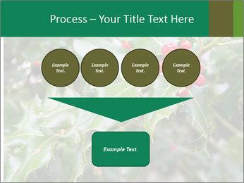 Berries PowerPoint Template - Slide 93