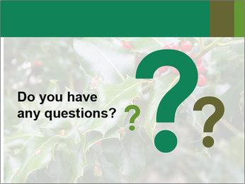 Berries PowerPoint Template - Slide 96