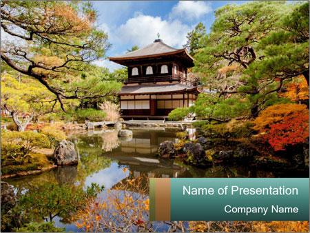 Japan PowerPoint Templates