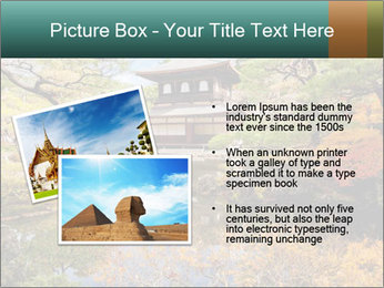 Japan PowerPoint Template - Slide 20
