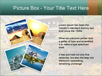 Japan PowerPoint Template - Slide 23