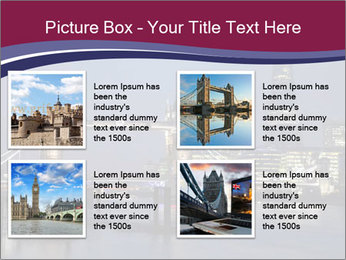 Tower Bridge PowerPoint Template - Slide 14