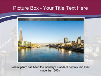 Tower Bridge PowerPoint Template - Slide 16