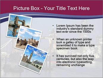 Tower Bridge PowerPoint Template - Slide 17