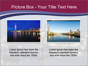 Tower Bridge PowerPoint Template - Slide 18