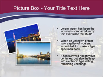 Tower Bridge PowerPoint Template - Slide 20
