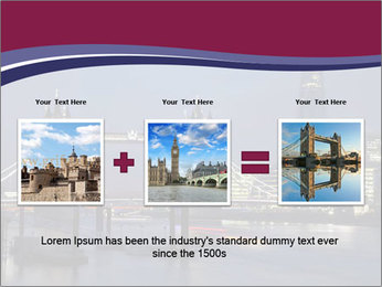 Tower Bridge PowerPoint Template - Slide 22