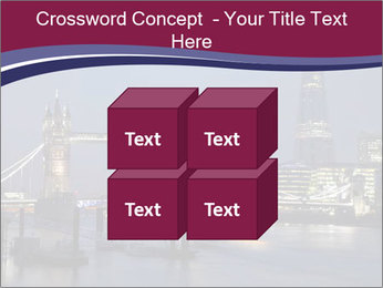 Tower Bridge PowerPoint Template - Slide 39