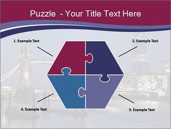 Tower Bridge PowerPoint Template - Slide 40