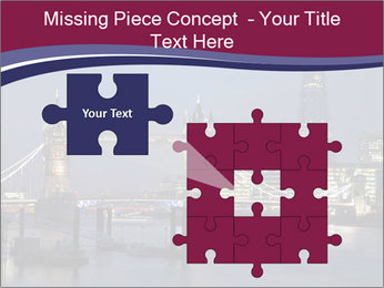 Tower Bridge PowerPoint Template - Slide 45