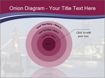 Tower Bridge PowerPoint Template - Slide 61