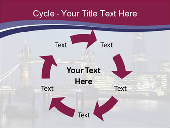 Tower Bridge PowerPoint Template - Slide 62