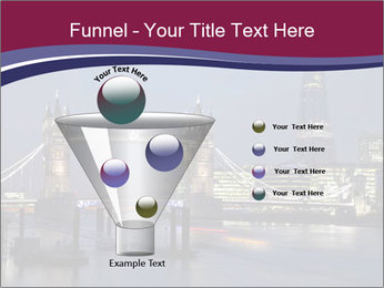 Tower Bridge PowerPoint Template - Slide 63