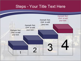 Tower Bridge PowerPoint Template - Slide 64