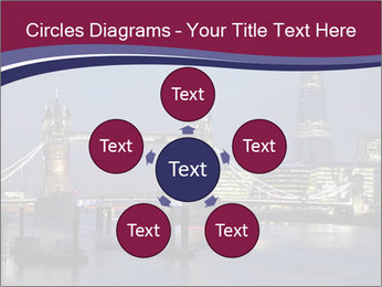 Tower Bridge PowerPoint Template - Slide 78