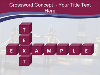 Tower Bridge PowerPoint Template - Slide 82