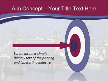 Tower Bridge PowerPoint Template - Slide 83