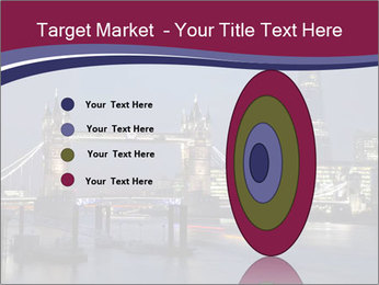 Tower Bridge PowerPoint Template - Slide 84