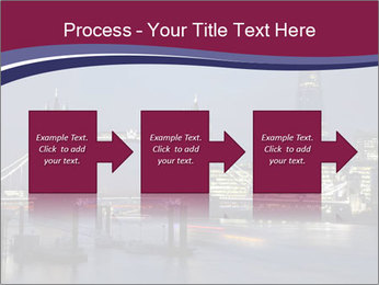 Tower Bridge PowerPoint Template - Slide 88