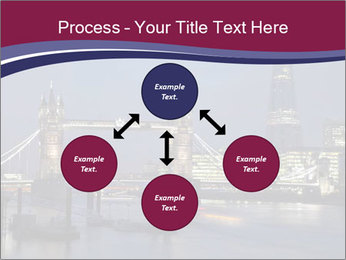 Tower Bridge PowerPoint Template - Slide 91