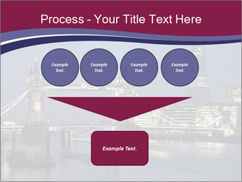 Tower Bridge PowerPoint Template - Slide 93
