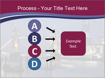 Tower Bridge PowerPoint Template - Slide 94