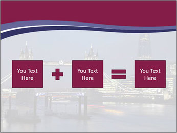Tower Bridge PowerPoint Template - Slide 95